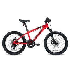 "20"" ST 900 Kid MTB Aluminium - Red"