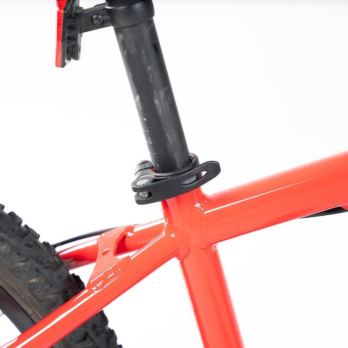 """24"""" ST 900 RR紅色"""
