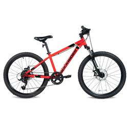 "24"" ST 900 Kid MTB Aluminium - Red"