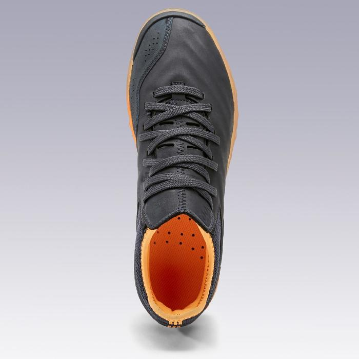 Zapatillas de Fútbol sala ESKUDO 900 negro