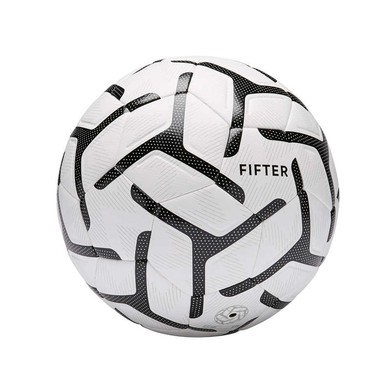 KISPÁLYÁS FUTBALL LABDÁK Futball - Futball-labda Society 500 FIFTER - Labdák, kapuk