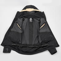 MEN'S D-SKI JACKET 980 - BLK