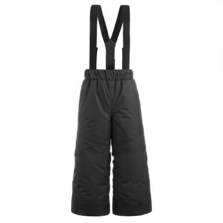 Pantalon de ski alpin100 – Enfants