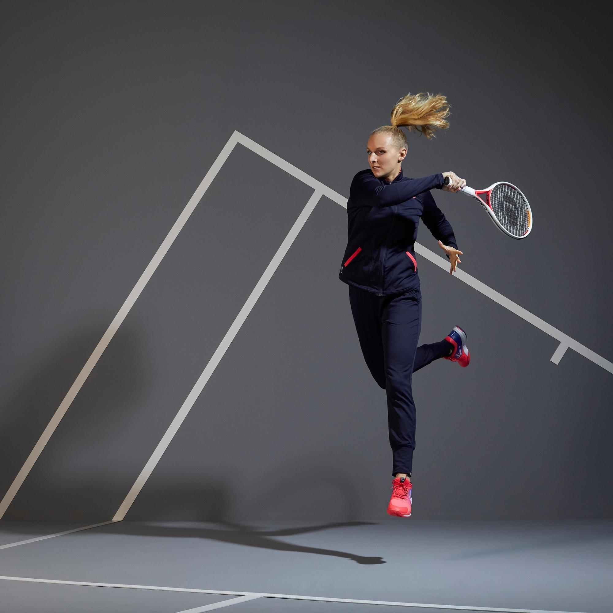 Veste de tennis femme
