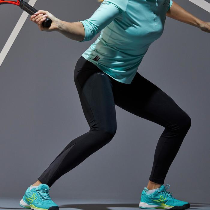 LEG TH 900 Women's Tennis Leggings - Black