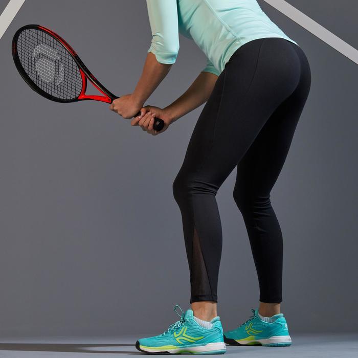 Thermo tennis legging dames TH 900 zwart