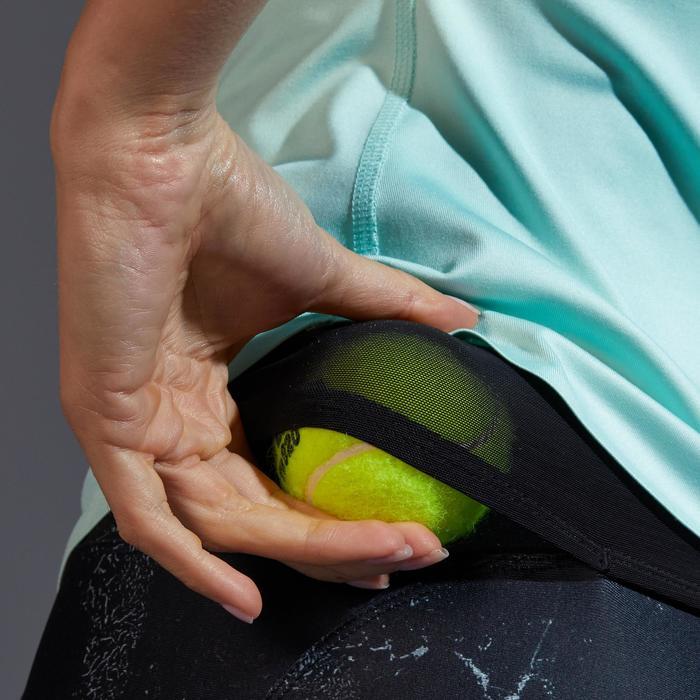 LEG TH 900 Women's Tennis Leggings - Graphic