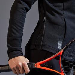 Tennisvestje voor dames JK DRY 900 zwart