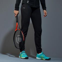 Thermo tennisbroek voor dames Dry TH 900 zwart