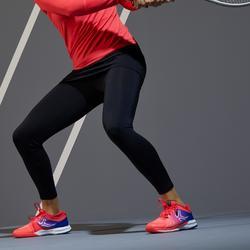 Thermorokje voor tennis 500 zwart
