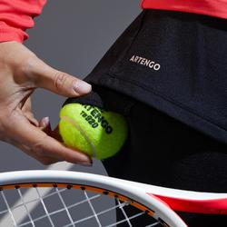 JUPE THERMIQUE DE TENNIS SK TH 500 NOIRE