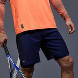 Tennisshirt voor heren TTS500
