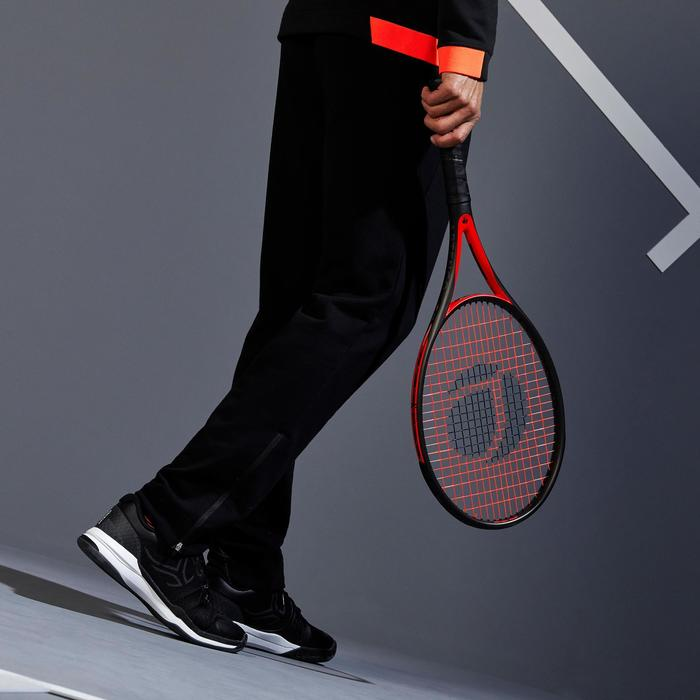 PANTALON DE TENNIS TPA500 TH NOIR