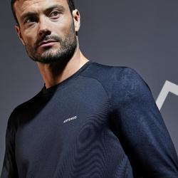 TTS500 Thermal T-Shirt - Black