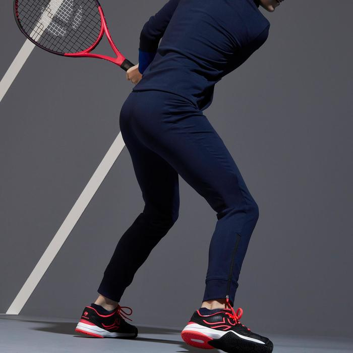 Thermische tennisbroek voor meisjes 500