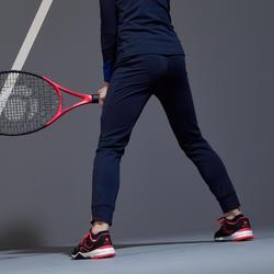 Thermische tennisbroek voor meisjes Artengo 500