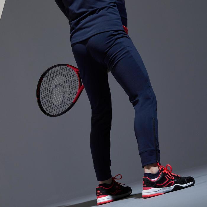 Thermo tennisbroek voor meisjes 500