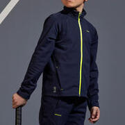 Boys' Thermal Jacket 500 - Blue/Black