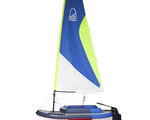 bateau voile tribord 5s sav