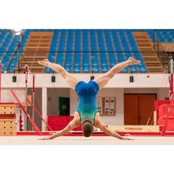 Gymnastikhose kurz Kunstturnen Herren