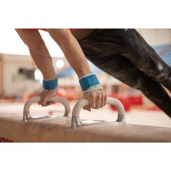 Poignet de force Gymnastique Artistique Féminine et Masculine.