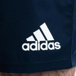 Rugby-Shorts 3S Herren blau