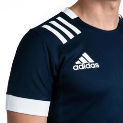 Maillot de rugby 3S homme Bleu