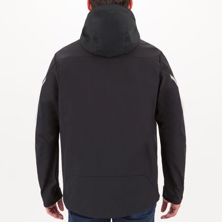 900 sailing softshell jacket - Men
