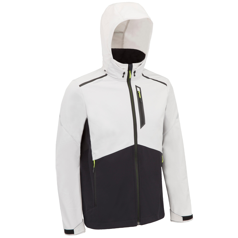 Jachetă Softshell Race