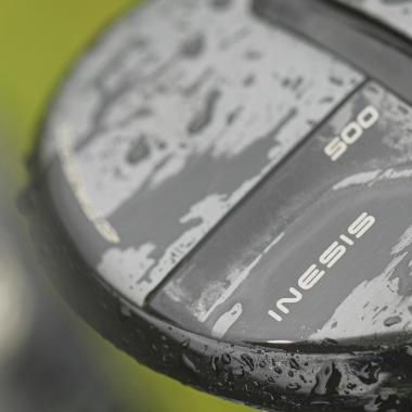 cc hybride de golf