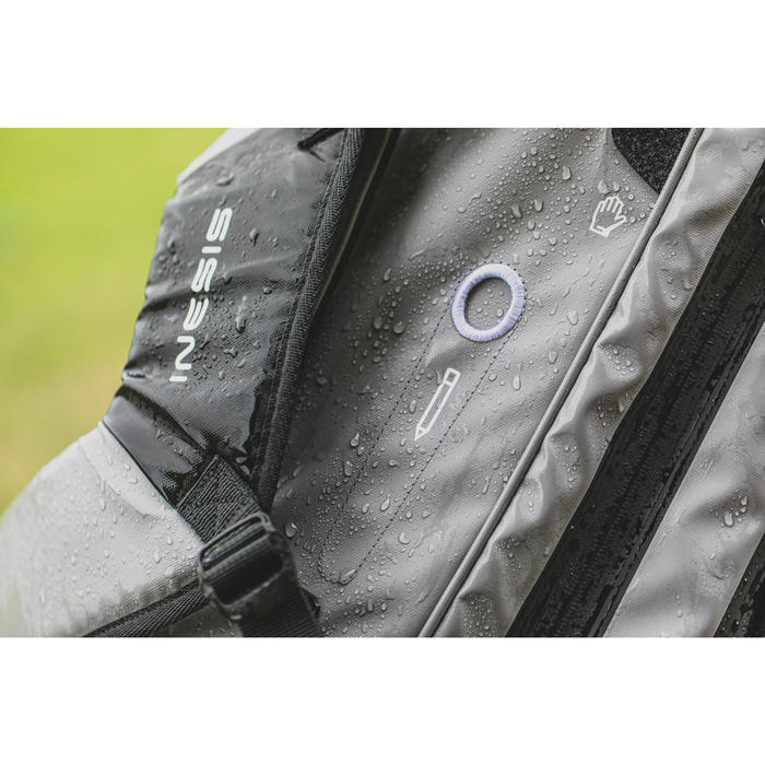 BOLSA de GOLF WATERPROOF GRIS