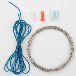Montageset elastiek voor Northlake-1 PF-PA MK 1 mm