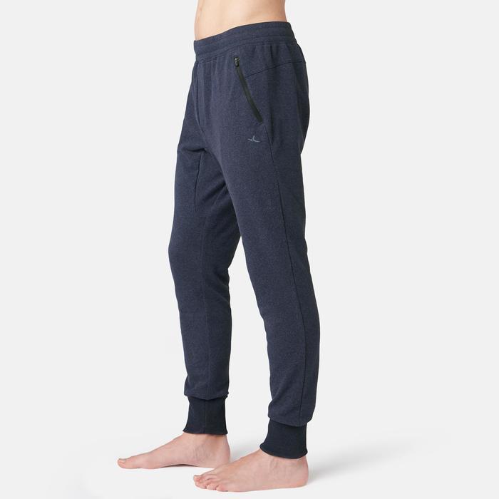 pantalon yoga homme decathlon