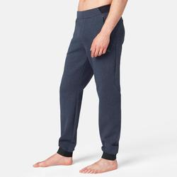 Pantalon 530 spacer slim Pilates Gym douce homme bleu