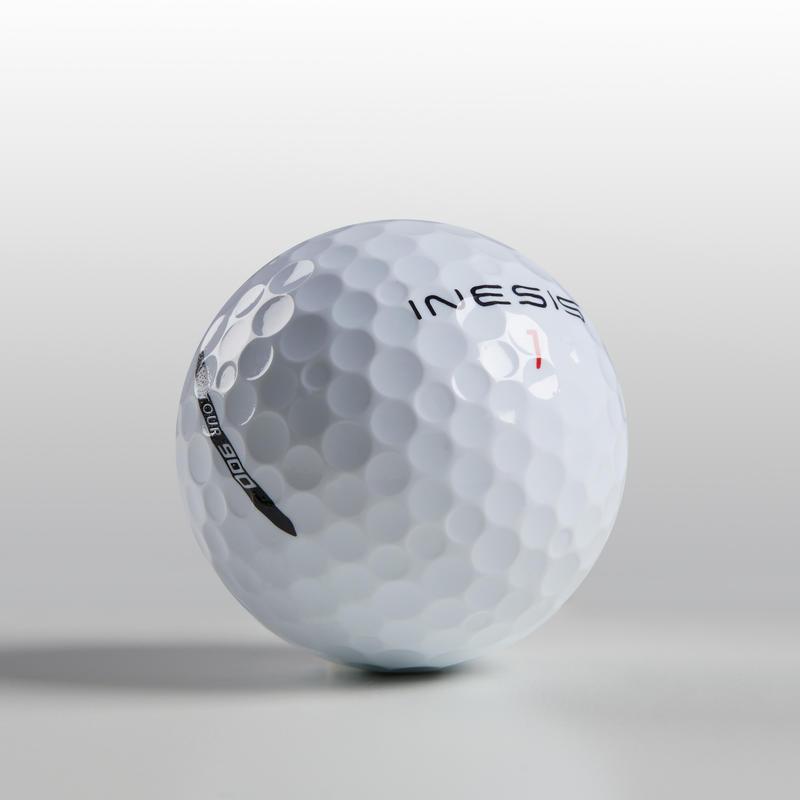 Tour 900 golf ball - White x12