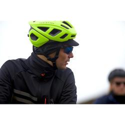 Veste hiver de vélo RC500 homme noire