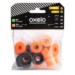 Longboard bushings 500 92a oranje