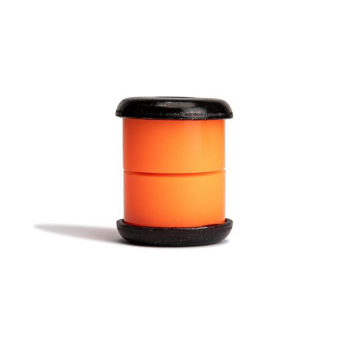 Longboard BUSHING 500 92a Naranja