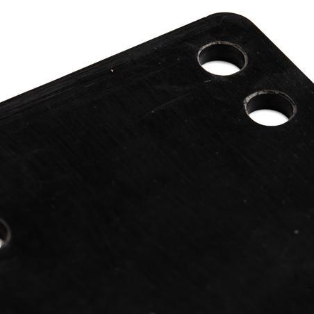 Riser pad Skateboard/ Longboard 3 mm Skateboard/ Longboard