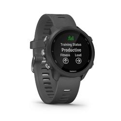 MONTRE CARDIO GPS FORERUNNER 245 GRISE