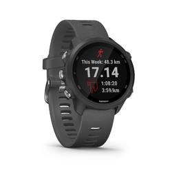 MONTRE CARDIO GPS MULTISPORT FORERUNNER 245 GRISE