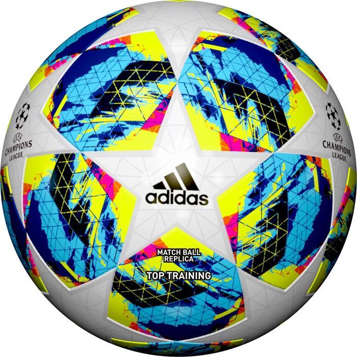 Balón de Fútbol Adidas Top Réplica Uefa Champions League 2019/2020