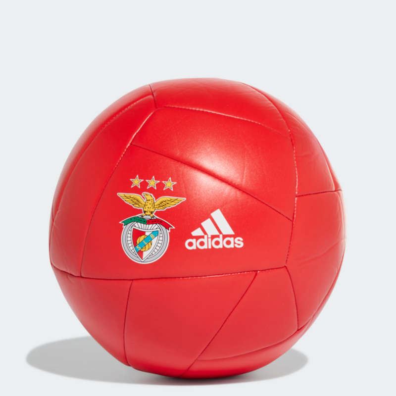 Bolas de Futebol Treino Futebol - BOLA FUTEBOL SLB 19/20 T5 ADIDAS - Seleções e Clubes de Futebol