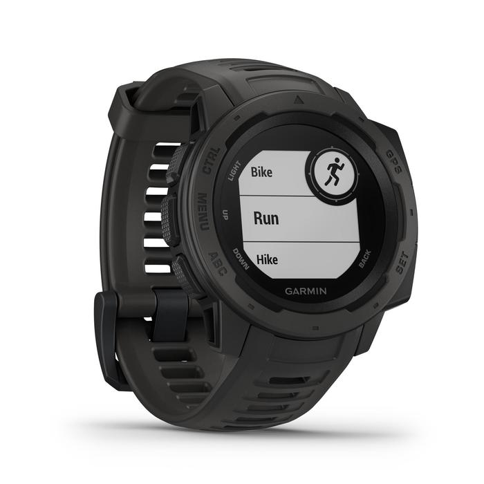 MONTRE GPS MULTISPORT GARMIN INSTINCT