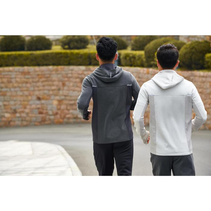 Joggingschoenen voor heren Run Comfort Grip zwart