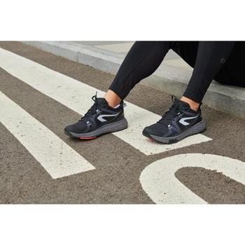 Hardloopschoenen voor heren Run Comfort Grip wit