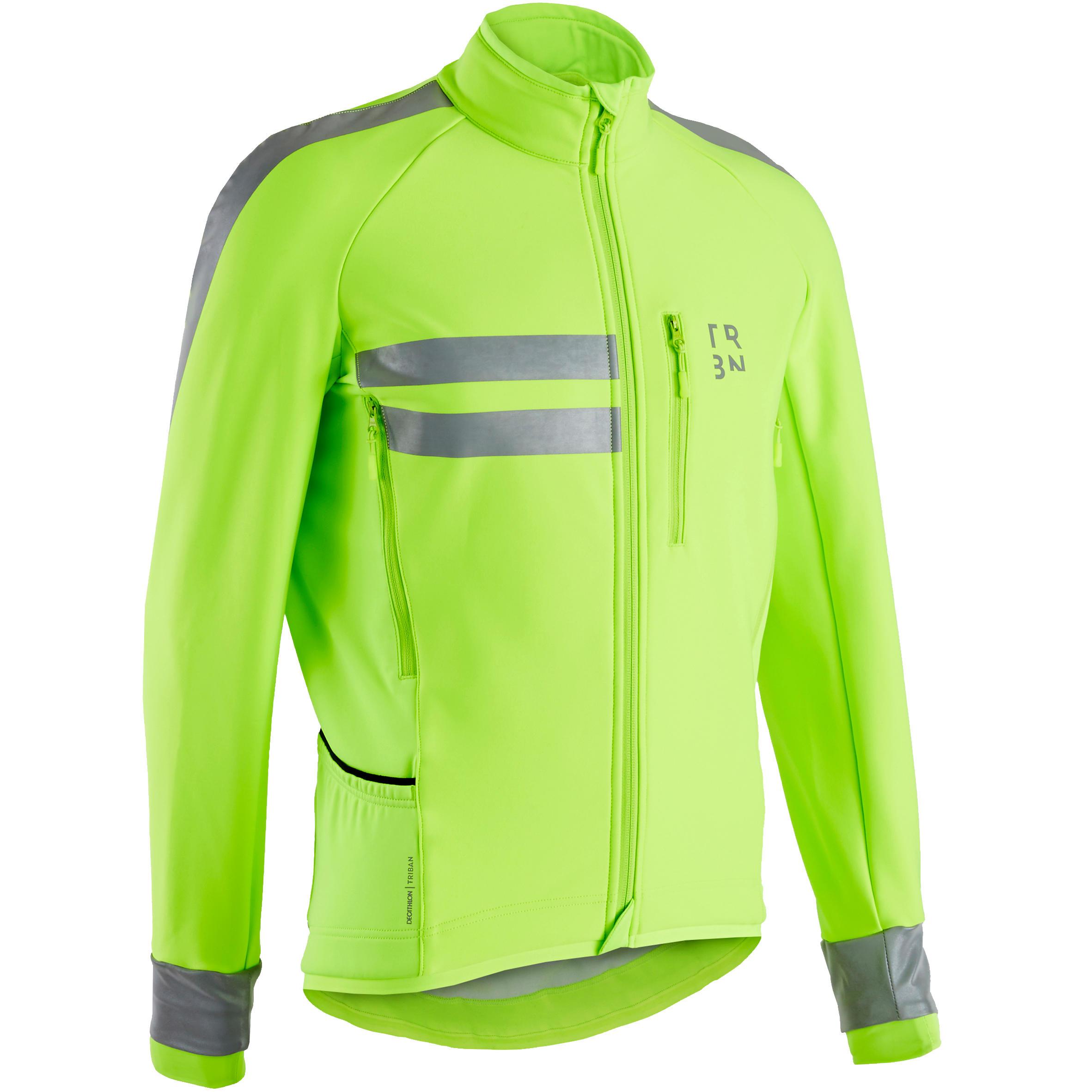 Jachetă ciclism RC 500