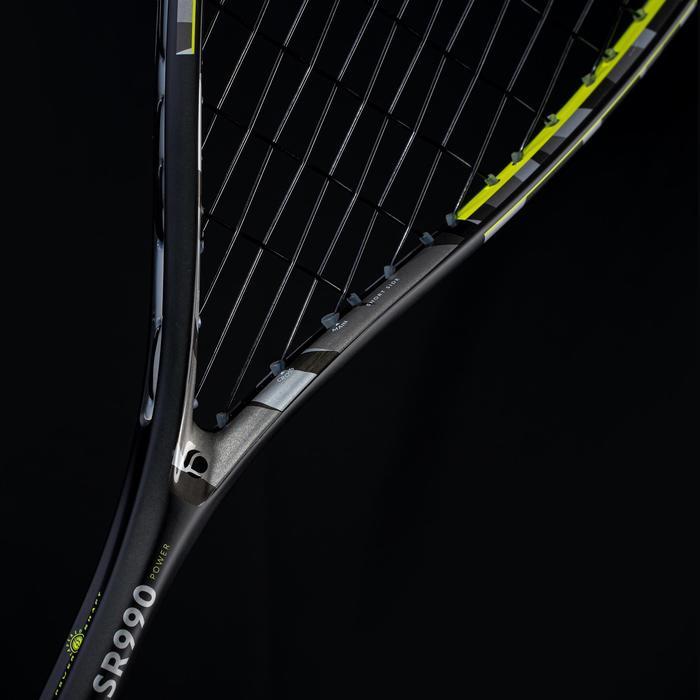 Squashschläger SR990 Power– 115g