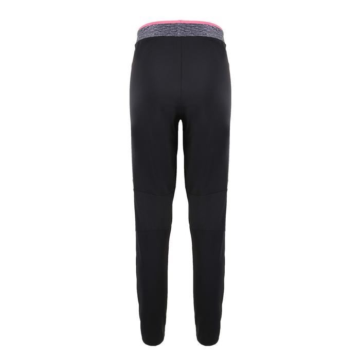 Women's Fitness Cardio Training Bottoms - Black