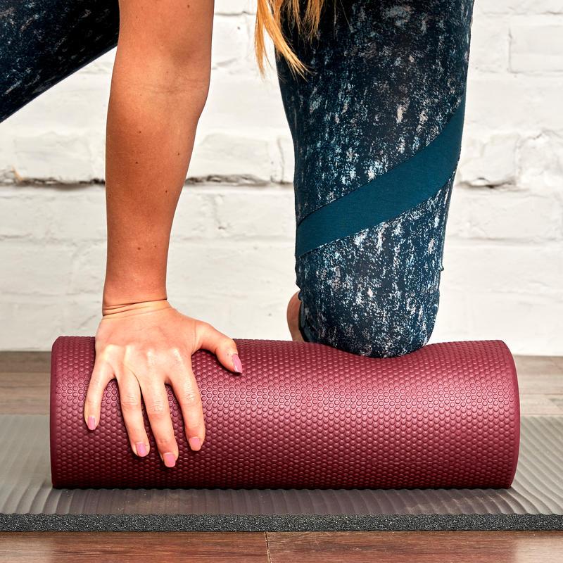 Pilates Mini Foam Roller 38 cm